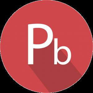 c1diag Plomb symbole