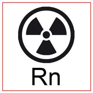 C1 Diag Radon symbole icon